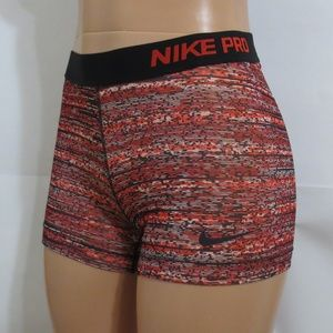 ⭐For Bundles Only⭐Nike Pro Tight Shorts S